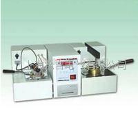 WKBS-3型微机开/闭口闪点自动测定仪 WKBS-3