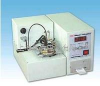 WBS-9型微机闭口闪点自动测定仪 WBS-9
