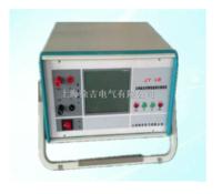 智能型太阳能光伏接线盒综合测试仪 JY-4B