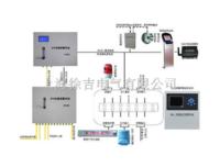 在线泄漏监控报警系统 BO8000C SF6-O2