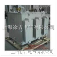 油浸式电动调压器 TED(S)JZ 型系列