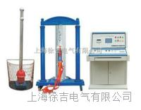 电子测力机(电力安全工器具力学性能试验机 电子测力机(电力安全工器具力学性能试验机