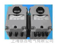 土壤电阻率测试仪 ZC-8