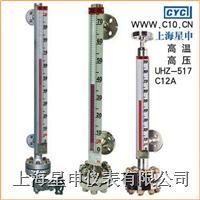 高溫中壓磁翻柱液位計 UHZ-517C12A