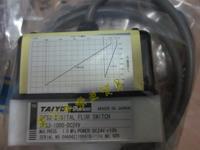 TAIYO流量计DFS3-1000-DC24V DFS3-1000-DC24V