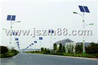 广西太阳能路灯生产厂家 广西太阳能路灯生产厂家