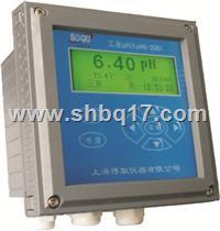 国产博取pHG-2081型工业pH计在线中文PH计 pHG-2081