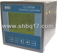 国产博取厂家直销CL-2059A型工业余氯在线分析仪 CL-2059A