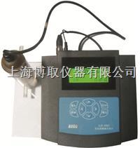 国产博取厂家SJS-2083型台式中文酸碱浓度计实验室浓度计 SJS-2083