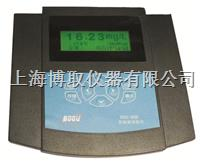国产实验室溶氧仪博取厂家DOS-808型实验室台式中文溶氧仪 DOS-808