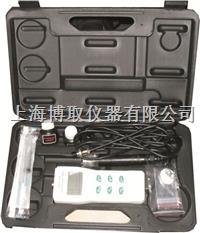 国产手持式溶氧仪博取厂家DOS-218便携式溶氧仪 DOS-218