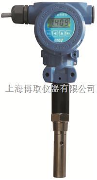 二通道在线PH计,国产PH计,上海博取PH计,PHG-2518酸度计计 PHG-2518