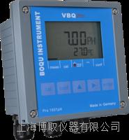 在线高温PH计,德国进口高温PH仪表,高温灭菌,生物发酵传感器 VBQ Pro1601 PH