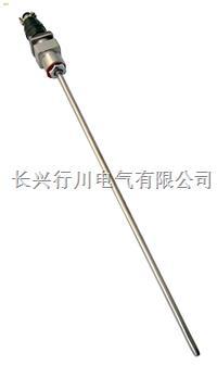 270插座式热电阻 pt100,cu50
