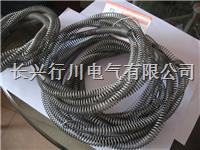 高电阻铁铬铝合金电炉丝
