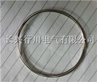 铂铑丝 铂铑10-铂 WRP S型铂铑丝