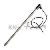 耐腐蚀单头电热管
