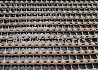 咖啡色防靜電防滑墊 36*29cm發泡防滑墊廠家