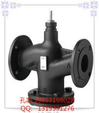 VVF43.125西門子溫控閥 VVF43.125