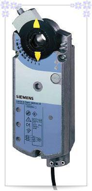 GLB161.9E西门子球阀执行器 GLB161.9E