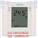 RDF300.02西门子温控器 RDF300.02西门子温控器