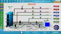 全自动无人值守换热机组控制系统 全自动无人值守换热机组控制系统