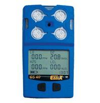 二氧化氯气体钱柜国际 德国恩尼克思GS40