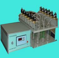 全自动水质自动采样器 YI-100