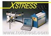 便携式X射线应力分析仪