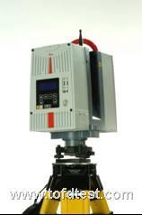三维激光扫描仪 HDS6100