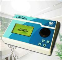 胶粘剂甲醛测定仪 YI-201SE