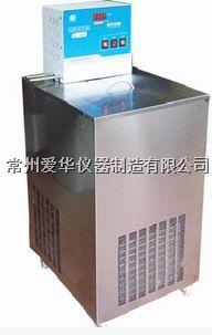 超低温槽 AHC-80