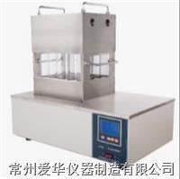 实验室恒温加热消煮炉详细介绍 AHXZ06-8B