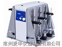 分液漏斗振荡器的萃取操作步骤及技术参数 AF-1000B分液漏斗振荡器