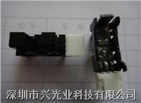 SHARP夏普透射槽型光电开关GP1A73光电开关 GP1A73