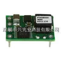 TI原厂原装 非隔离 PoL 模块 电源模块PTH08000WAH