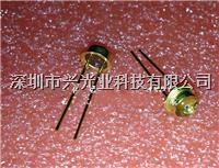 原装金封BPX63  OSRAM/欧司朗 800nm光电传感器接收二极管
