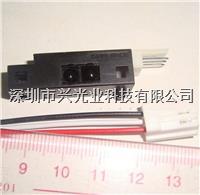 PS-R11L Kodenshi反射传感器 常闭 453S 接近开关 纸张检测