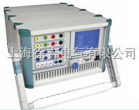 SUTE660型微機控制繼電保護測試儀 SUTE660型微機控制繼電保護測試儀