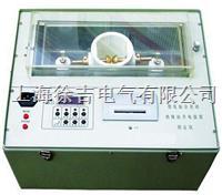 STJC-II微電腦絕緣油介電強度測試儀 STJC-II