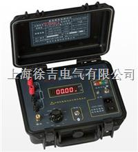 JY1010直流微電阻測試儀 JY1010