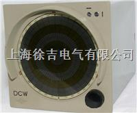 DCW光點矢量表 DCW