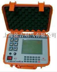 CRC7 礦用人車安全性能檢測儀 CRC7