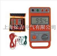 KD2671 系列(D,E,F,G)数字绝缘电阻表  KD2671 系列(D,E,F,G)数字绝缘电阻表 ]