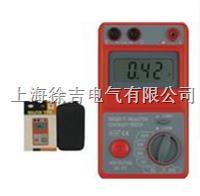 DMG2671T 数字绝缘/导通电阻表   DMG2671T 数字绝缘/导通电阻表
