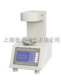 SCZL203全自动张力测定仪 SCZL203全自动张力测定仪