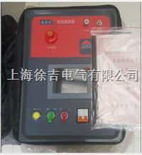ZHG-40kv/60kv系列数控式电缆烧穿器 ZHG-40kv/60kv系列数控式电缆烧穿器