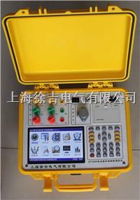 ST3008高压变压器容量特性测试仪  ST3008高压变压器容量特性测试仪