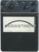 0.5级D51-W电动系交直流单相瓦特表  0.5级D51-W