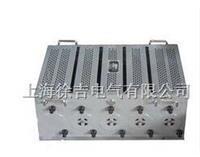 BX8D四管手摇式滑线变阻器 BX8D